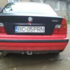 Schimb bmw 320 i - Autoturism BMW, An Fabricatie: 1996, Benzina, 300000 km, 2000 cmc, Seria 3