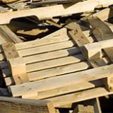 Servicii colectare ambalaje din lemn - Paleti