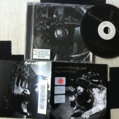 Jamiroquai dynamite cd disc muzica acid jazz electronic pop foto texte 2005 - Muzica Chillout