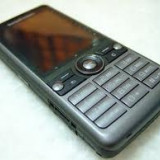 Sony Ericsson G700 - Telefon mobil Sony Ericsson, Negru, Nu se aplica, Neblocat, Fara procesor