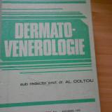 AL. COLTOIU--DERMATO-VENEROLOGIE - 1993