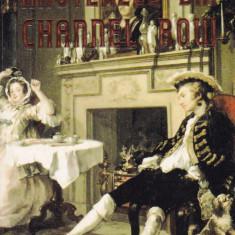 Roman - Alain Bauer - Misterele din Channel Row - 319486