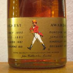 Whisky Johnnie walker, cl. 70 gr. 40 ani 80