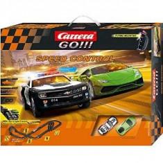 Vehicul - Pista de masini Carrera Go Speed Control