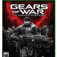 Gears Of War Ultimate Edition Xbox One - Jocuri Xbox One