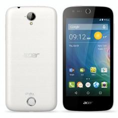 Acer Liquid Z330 Dual Sim 4G White, 4.5