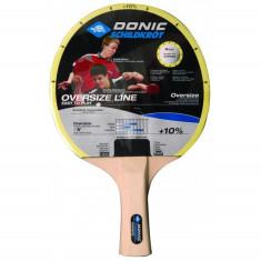 Paleta ping pong - DONIC Paleta tenis de masa Oversize Midi