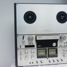 Magnetofon Philips N4520