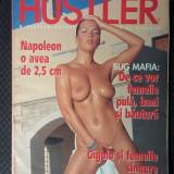 HUSTLER - MAI 2002 - Revista barbati