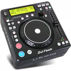 COMPACT USB MEDIA PLAYER & CONTROLER USOLO - Adaptor aparat foto