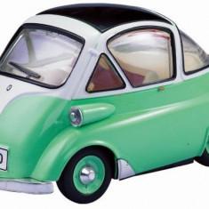 Masinuta de jucarie - Masinuta cu radiocomanda BMW Isetta 250 macheta 1:24