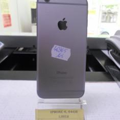 iPhone 6 Apple, 64GB (LCT), Gri