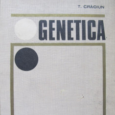 Genetica -T. Craciun