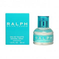 RALPH edt vaporizador 30 ml - Parfum femeie Ralph Lauren, Apa de toaleta