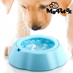 Bol de Apă pentru Animale de Companie My Pet Frosty Bowl