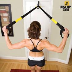 Just Up Gym Extensoare pentru Piept pentru Antrenament Suspendat - Extensor Fitness