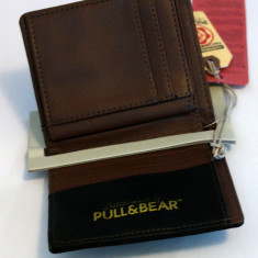 Portofel Pull&Bear - Portofel Dama Nike, Culoare: Din imagine