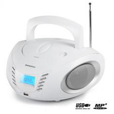 Radio CD MP3 USB AudioSonic CD1593 - CD player