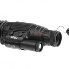 Binoclu vanatoare - Monoclu vedere nocturna Dipol D125-1x HG