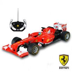 Masinuta de jucarie - Maşină cu Telecomandă Ferrari F138 1:12