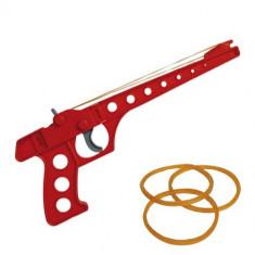 Pistol de jucarie - Pistol De Plastic Cu Elastice