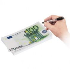 Carnet Notiţe 100 Euro (Mari Dimensiuni)