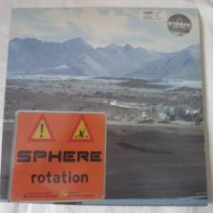 Sphere – Rotation _ vinyl, '12, Germania - Muzica House Altele, VINIL