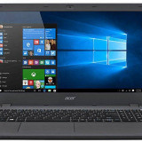 Acer Laptop Acer 15.6'' Aspire E5-574G, HD, Procesor Intel Core i7-6500U (4M Cache, up to 3.10 GHz), 4GB, 1TB, GeForce 920M 2GB, Linux, Gray