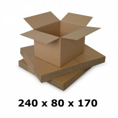 Cutie carton B 240 x 80 x 170