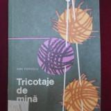 Ana Popescu - Tricotaje de mina - 590192