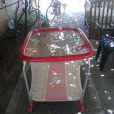 Tarc pentru copii mici - Tarc de joaca