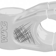 Pipa Ghidon aluminiu Wag, alb PB Cod Produs: 421690875RM