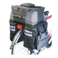 Geanta portbagaj spate Weekend XL /sup.30x45x21cm /lat.32x38x24cm PB Cod Produs: 588020401RM