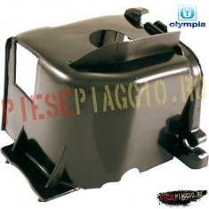 Capac racire cilindru Minarelli orizontal PP Cod Produs: 55969OL - Capac racire cilindru Moto