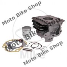 MBS Set motor Kymco 50ccm/39mm NARAKU, Cod Produs: 7561632MA - Motor complet Moto