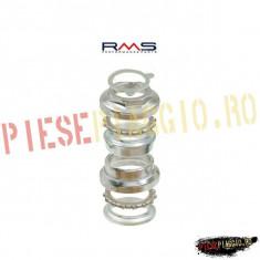 Kit rulmenti ghidon Piaggio Zip/Free 7piese PP Cod Produs: 184220270RM - Rulment ghidon Moto