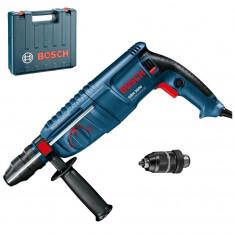 BOSCH GBH 2600 Professional Ciocan rotopercutor SDS-plus 720 W 2, 5 J...