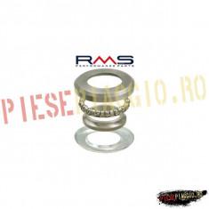 Kit rulmenti ghidon inferior Piaggio /Gilera /Vespa PP Cod Produs: 184220020RM - Rulment ghidon Moto