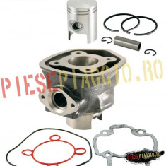 Set motor Piaggio/Gilera scuter LC D.40 UT (5 colturi) PP Cod Produs: 100080090RM - Chiulasa Moto