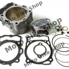 MBS Set motor KTM EXC 450R '08-'09/400 '9/Husaberg FE450 D.102, Cod Produs: 420025VP - Motor complet Moto