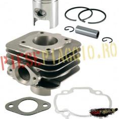 Set motor Piaggio/Gilera scuter AC D.40 PP Cod Produs: 100080010RM - Chiulasa Moto