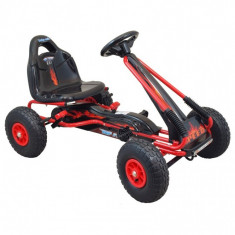 Kart cu pedale Baby Mix