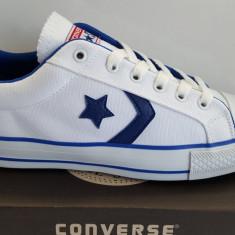 Tenisi Converse All Star - Tenisi barbati Converse, Marime: 40, 44, Culoare: Alb