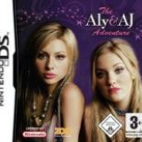 Aly And Aj Adventure Nintendo Ds