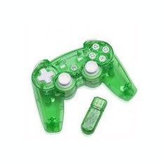 Consola PlayStation - Controller Wireless Pdp Rock Candy Aqualime Ps3