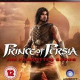 Prince Of Persia The Forgotten Sands Ps3 - Jocuri PS3