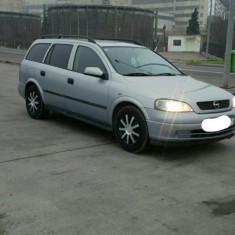 Autoturism Opel, ASTRA, An Fabricatie: 2000, Motorina/Diesel, 257000 km, 1996 cmc - Opel astra G