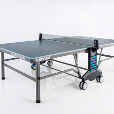 Masa de tenis exterior OUTDOOR 10 ALBASTRU - KET-7178-900 - Masa ping pong