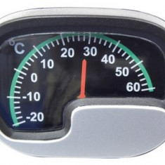 Termometru auto Carpoint de interior -15/+60 Gr 41.5 x 56.5mm - BIT2-1123401