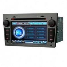 Unitate auto Udrive multimedia navigatie (DVD, CD player, TV, soft GPS) dedicata pentru Opel Vectra C, Astra H, Zafira, Antara - UAU17568 - Navigatie auto